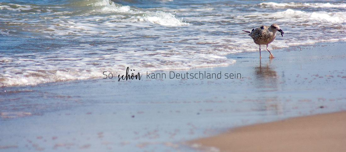 Rostock und Warnemünde- Ja, so schön kann Deutschland sein!
